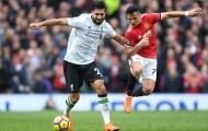 'Tôi sẽ không thi đấu cho Man Utd, trái tim tôi không cho phép'