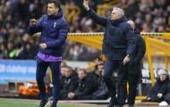 'Tottenham vẫn đang theo sát tiền đạo Chelsea'