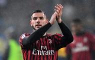 AC Milan ra giá ít nhất 50 triệu euro cho 'hàng thừa' Real