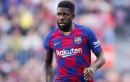 Barca xác định 'đá tảng' thay thế Samuel Umtiti