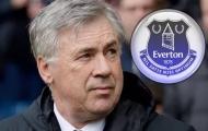 Chi 20 triệu bảng, Everton tự tin vượt mặt Chelsea có được 'đá tảng 1m90'