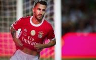 Tiền vệ trị giá 71,5 triệu bảng muốn gia nhập Arsenal
