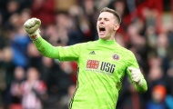 'Tôi tin Man Utd sẽ tiếp tục để cậu ấy ở lại Sheffield United'