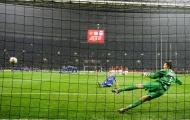 Terry trượt chân 'dâng cúp' C1 cho Man Utd, HLV Chelsea khi ấy nói gì?