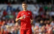 Bayern không vội vàng mua đứt 'phương án B' của Sane