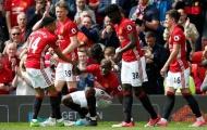 Đội hình xuất phát trẻ nhất lịch sử của Man Utd tại EPL giờ ra sao?