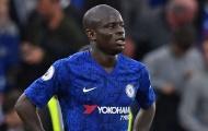 Kante từ chối đến sân tập Chelsea, đội trưởng Liverpool lên tiếng