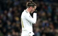 """Rivaldo: """"Sự nghiệp của cậu ấy tại Real sắp kết thúc. Hãy gia nhập Newcastle"""""""