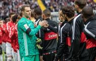 Vòng 27 Bundesliga: Chạy đà trước đại chiến