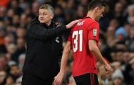 'Matic nói ngay khi trở thành cầu thủ Man Utd, tất cả đã thay đổi'
