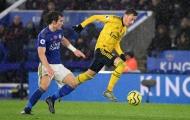 Podolski nói thẳng về tình hình của Ozil ở Arsenal