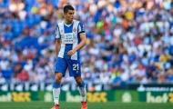 Tăng cường hàng tiền vệ, Real nhắm mục tiêu từ Catalunya