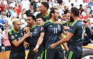 Từ Bale đến Ramsey: Đội hình Xứ Wales lọt vào bán kết EURO 2016 giờ ra sao?