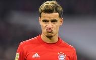 XONG! CEO lên tiếng, tương lai Coutinho đã định đoạt