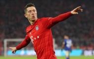 Lewandowski bay cao bằng sự kiêu ngạo và ích kỷ