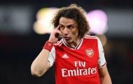 Sao Arsenal: 'Tôi yêu đội bóng đó'
