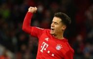 Fan Tottenham: 'Mua Coutinho, Mourinho sẽ để cậu ta đá hậu vệ phải'