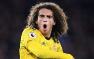 'Guendouzi cần trưởng thành hơn để thành công ở Arsenal'