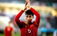 Đoàn Văn Hậu lập nên kỷ lục 'xưa nay hiếm' của bóng đá Việt Nam