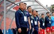 Thực hư việc HLV Hải Phòng từ chức sau thất bại trước đại diện Hạng Nhất