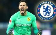 Chelsea tìm thấy mục tiêu số 1 để thay thế Kepa: Thủ thành 15 triệu bảng