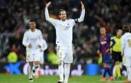 """""""La Liga sẽ kết thúc nếu Real Madrid dẫn đầu"""""""