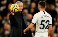 Noel Whelan: 'Nếu Mourinho không dùng, hãy để cậu ấy ra đi'