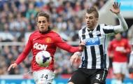 'Tôi đã xem anh ấy thi đấu tại Man Utd và quyết định chọn số áo 44'