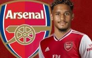 'Arsenal không gia hạn với Luiz, họ đang phấn khích vì cầu thủ đó sắp đến'