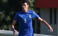 Inter chốt khả năng bán 'ngọc quý' hàng thủ cho Arsenal