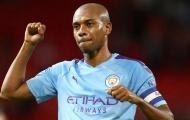 Morrison bình chọn đội trưởng mới cho Man City