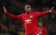 CHÍNH THỨC! Man United định đoạt xong tương lai của Odion Ighalo
