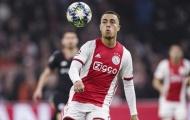 Barca tiếp tục lên kế hoạch chiêu mộ 'viên ngọc' của Ajax