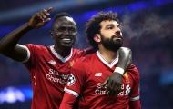 Graeme Souness chỉ rõ 2 cầu thủ nguy hiểm hơn cả Salah và Mane