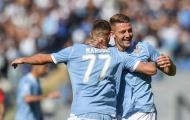 Móc hầu bao 80 triệu, PSG đón 2 ngôi sao đến từ Serie A