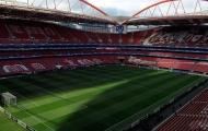 Dự kiến địa điểm tổ chức những trận còn lại của Champions League