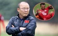 Không có Trọng Hoàng, thầy Park sẽ chọn ai cho vị trí hậu vệ phải ĐT Việt Nam?