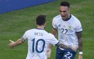 'Nếu cái tên đó sát cánh cùng Messi, cậu ta sẽ trưởng thành hơn'