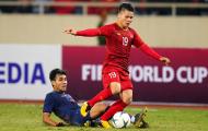 Vì sao tuyển thủ Việt Nam liên tiếp dính chấn thương?