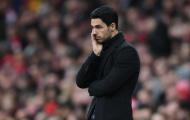 'Arsenal phải tìm cách tống khứ 2 cầu thủ đó'