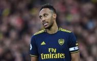 Người cũ khuyên Arsenal 'buông xuôi', vụ Aubameyang sắp đến hồi kết?