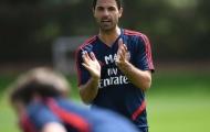 Charlie Nicholas đánh giá cơ hội vào top 4 của Arsenal