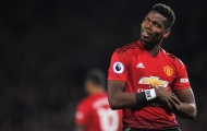 Lộ diện cầu thủ có thể giúp Man United giữ lại Pogba