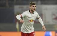 Chelsea 'nẫng tay trên' vụ Werner, huyền thoại Liverpool tuyên bố sốc