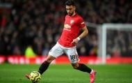 Scholes: 'Cậu ấy là David Silva của Man Utd'