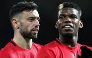 'Bruno Fernandes và Pogba sẽ không hoàn hảo'