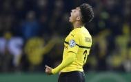 Sancho bực bội lên tiếng, đồng đội Dortmund nhắc nhở thẳng 1 câu