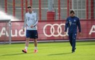 Bayern đưa cái kết về khả năng trở lại của Sule