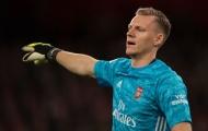 Bayern quá bá đạo khiến sao Arsenal ngán ngẩm nói 1 điều