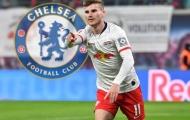 Chelsea 'giành pole' vụ Werner: Một công nhưng đến ba chuyện!